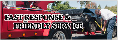Round Rock Towing Services